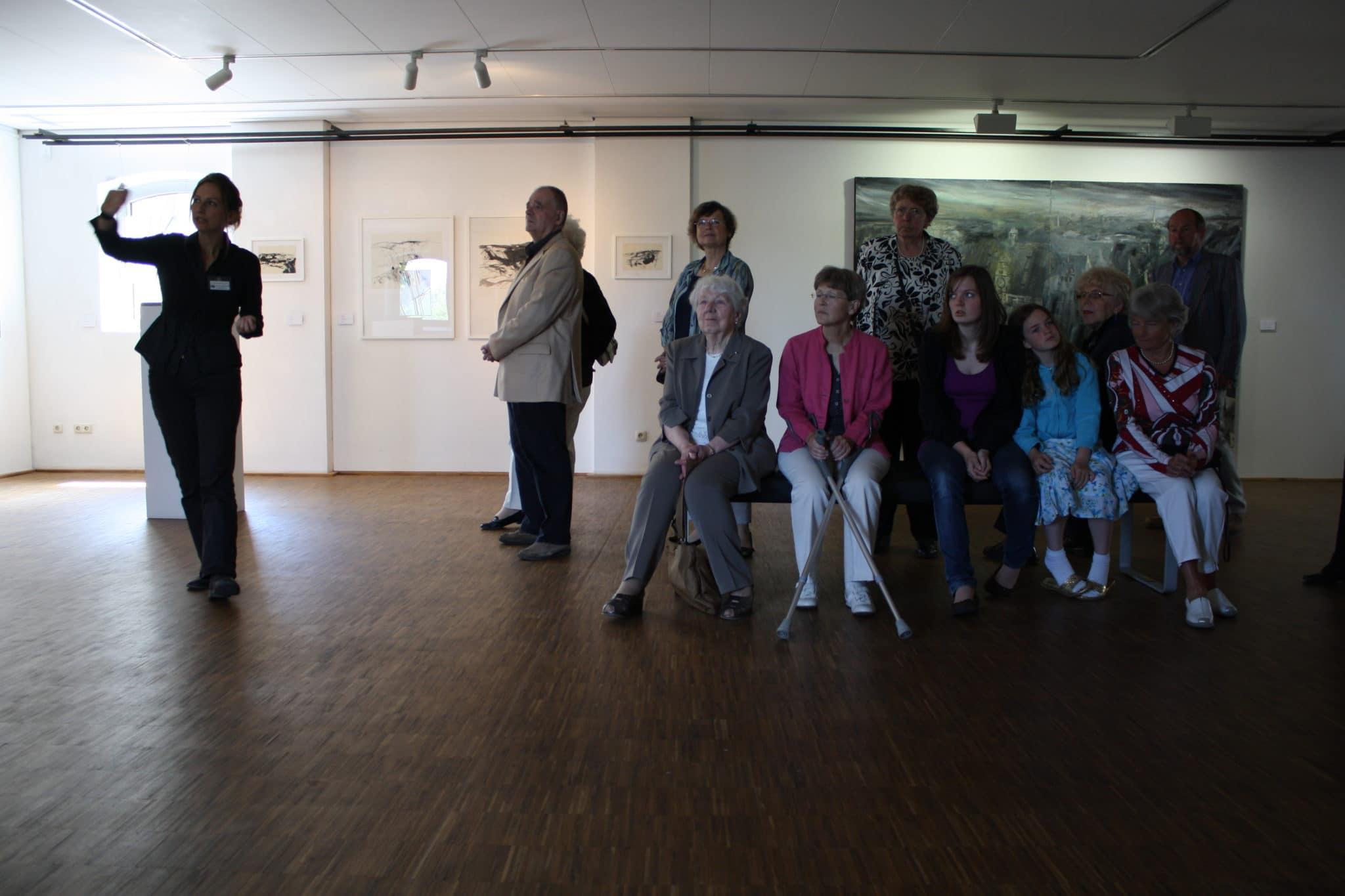 DGML Museumsführung