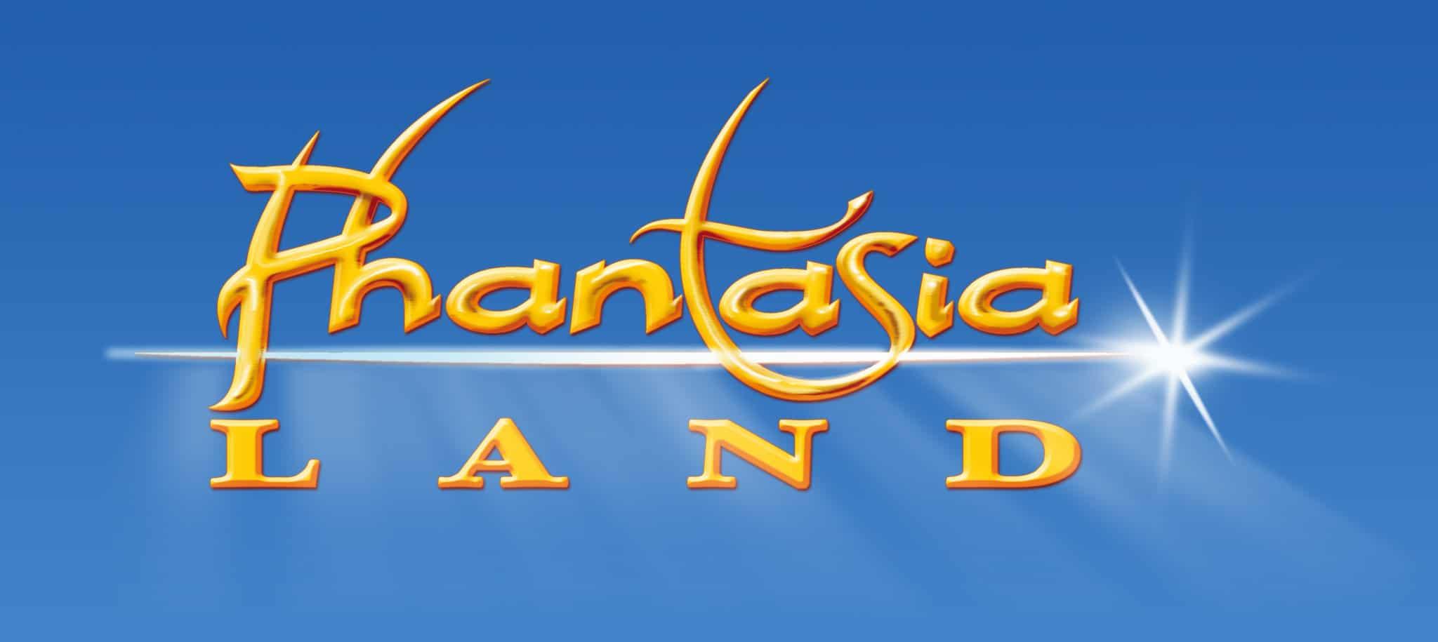 LogoPhantasialand