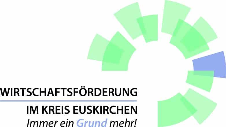 EU logo Wirtschaft