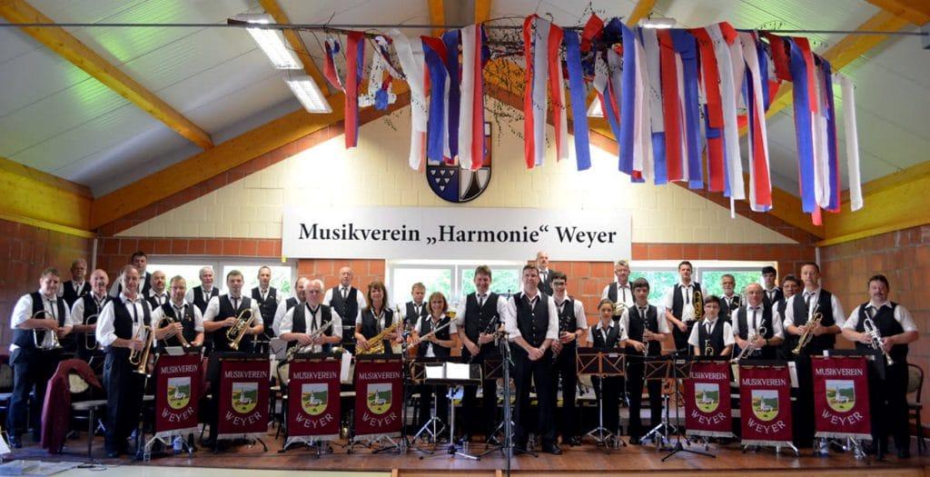 MV Weyer