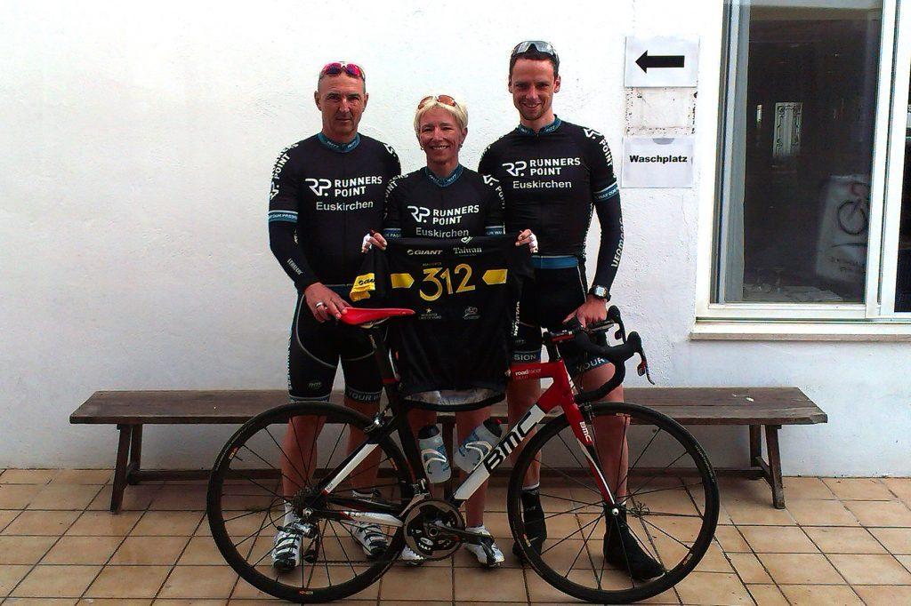 PP  Radmarathon Mallorca PD