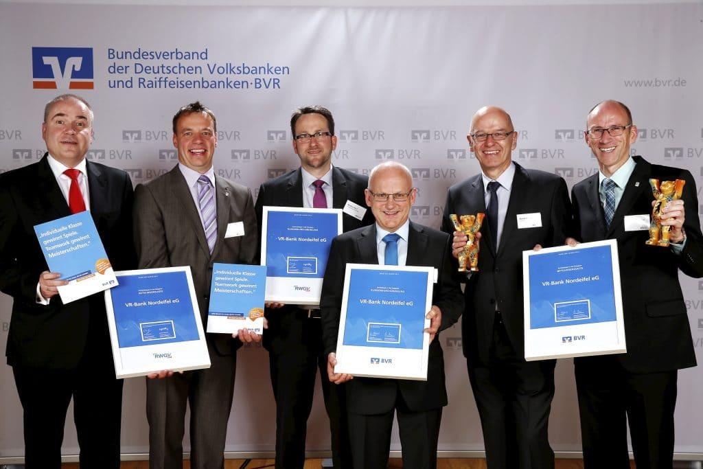 VR Auszeichnung Berlin