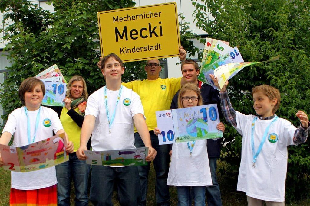 PP  Mecki Kinderstadt Mechernich PD