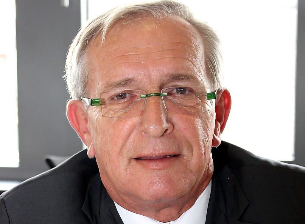 Rat Rolf Urban Jaeck