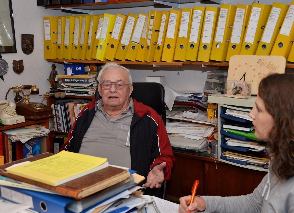 Interview Anton Könen