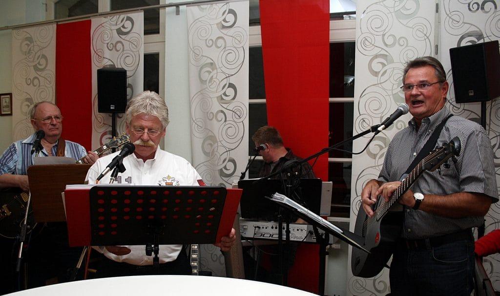 BüLaRose Band