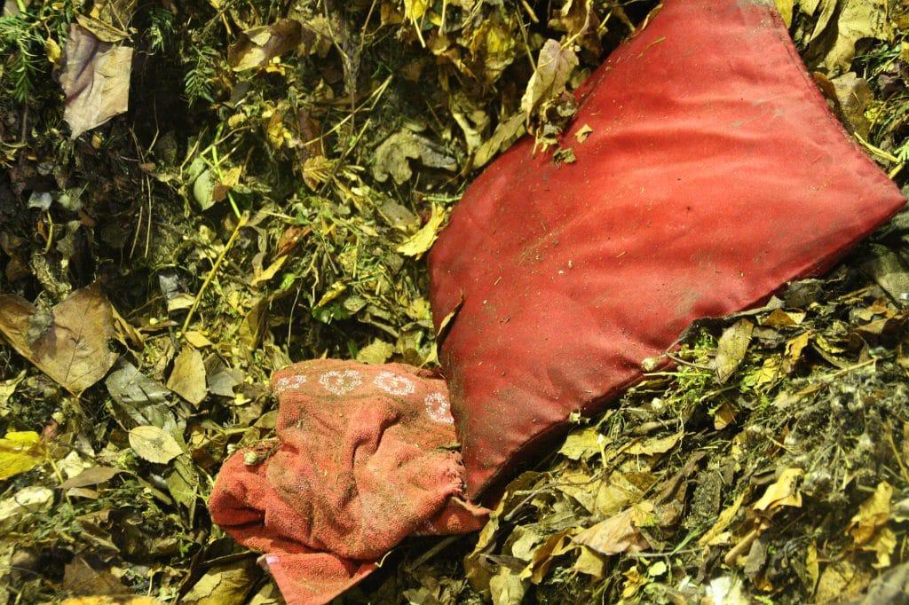 Störstoffe Bioabfall Textilien Mehren