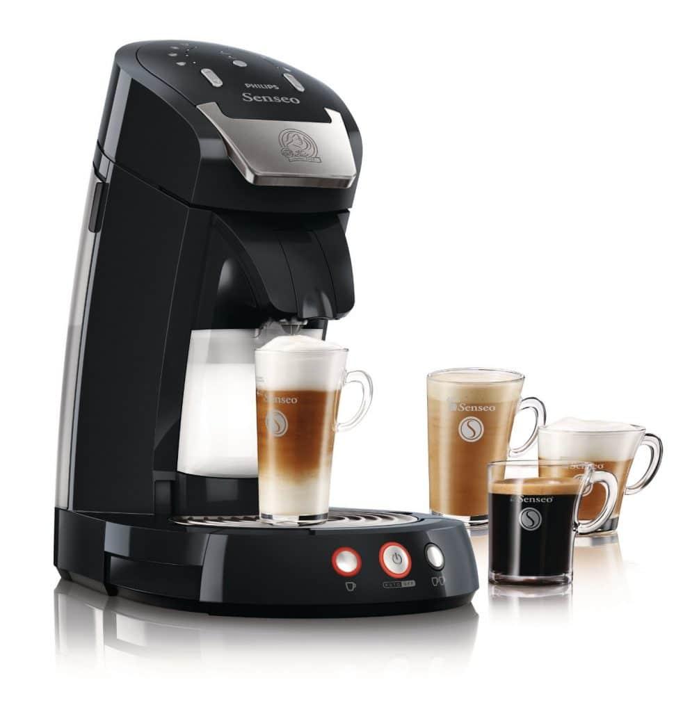 PHILIPS ruft erneut SENSEO Kaffeepadmaschinen zurück - Presse-Eifel | {Kaffeepadmaschinen 42}
