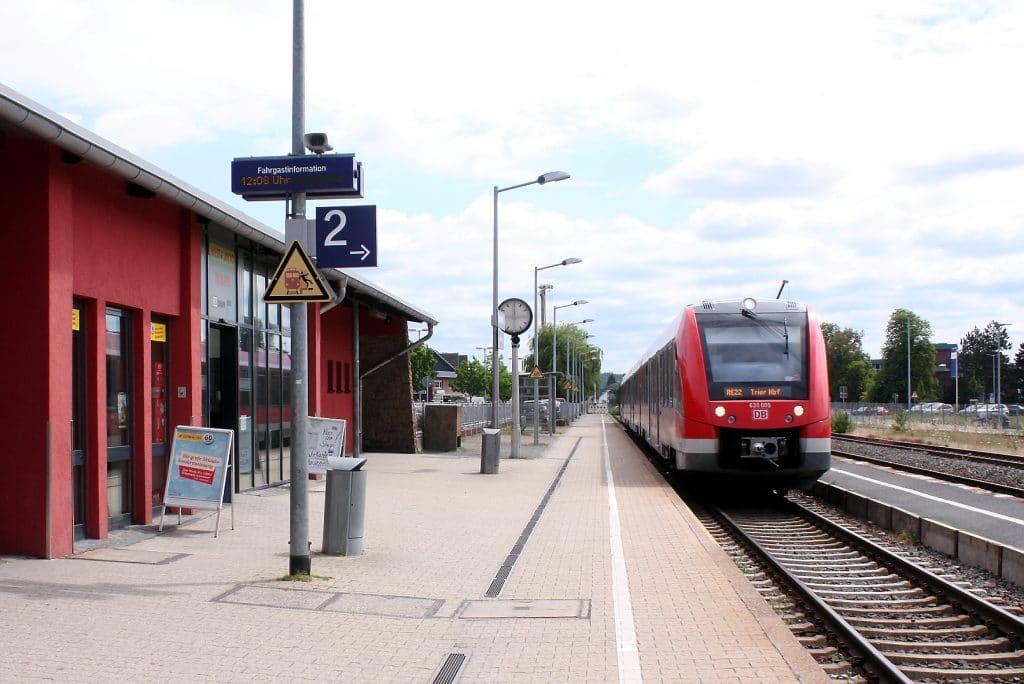 Mechernich Bahnhof