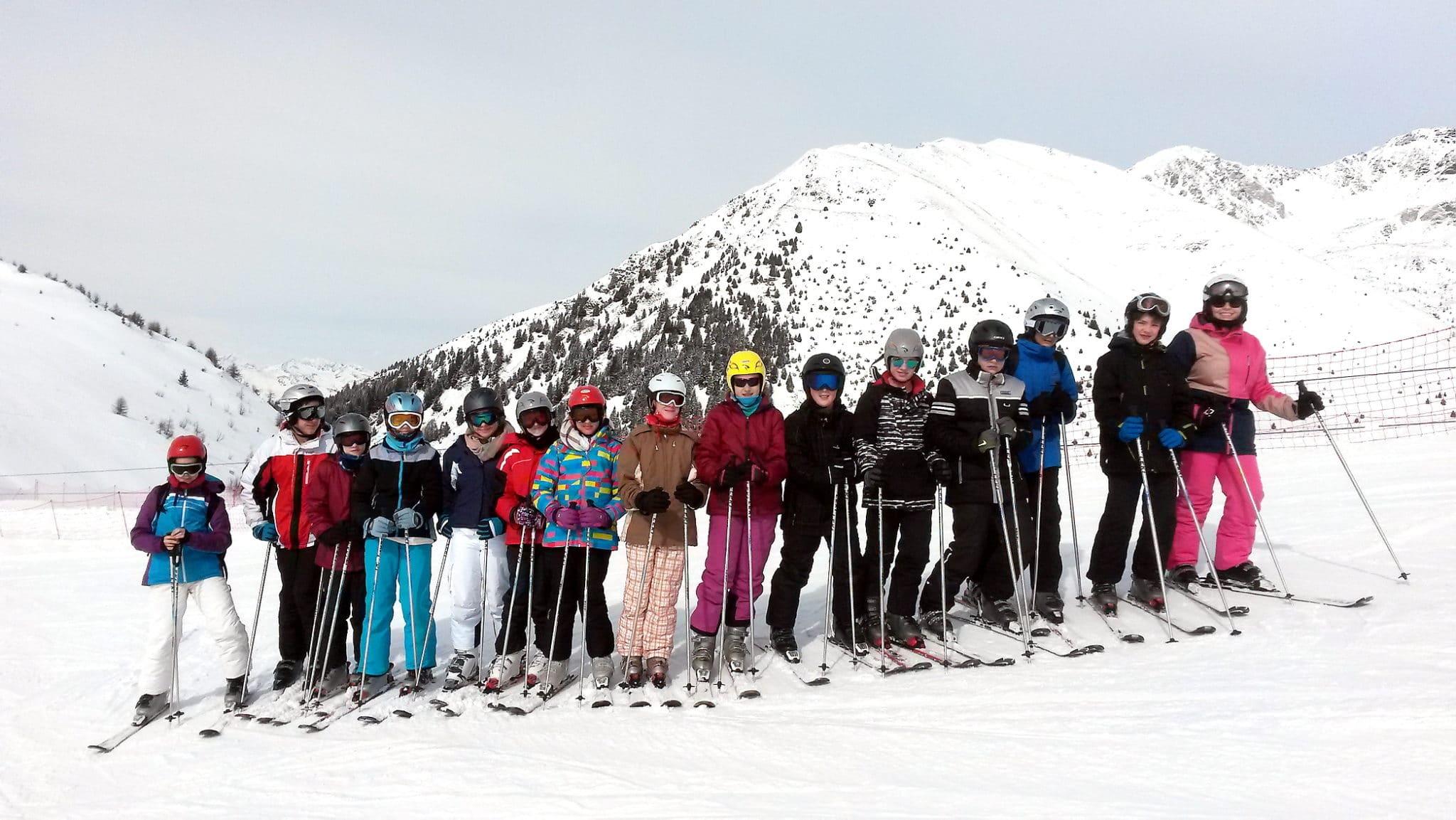 Skilager Gesamtschule Privat