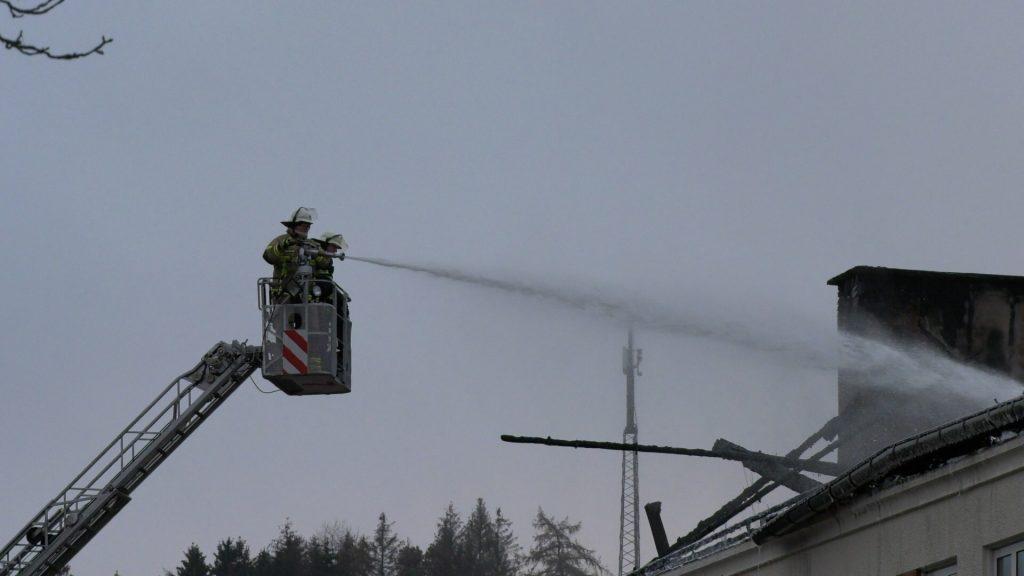 Brand in Schleiden Bild4