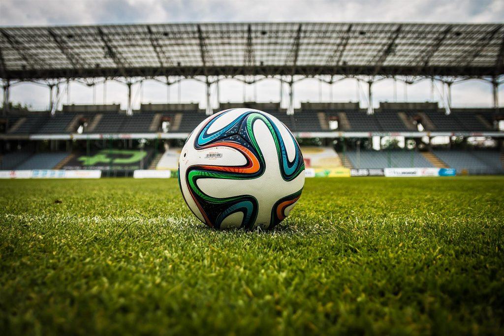 cfbf the ball